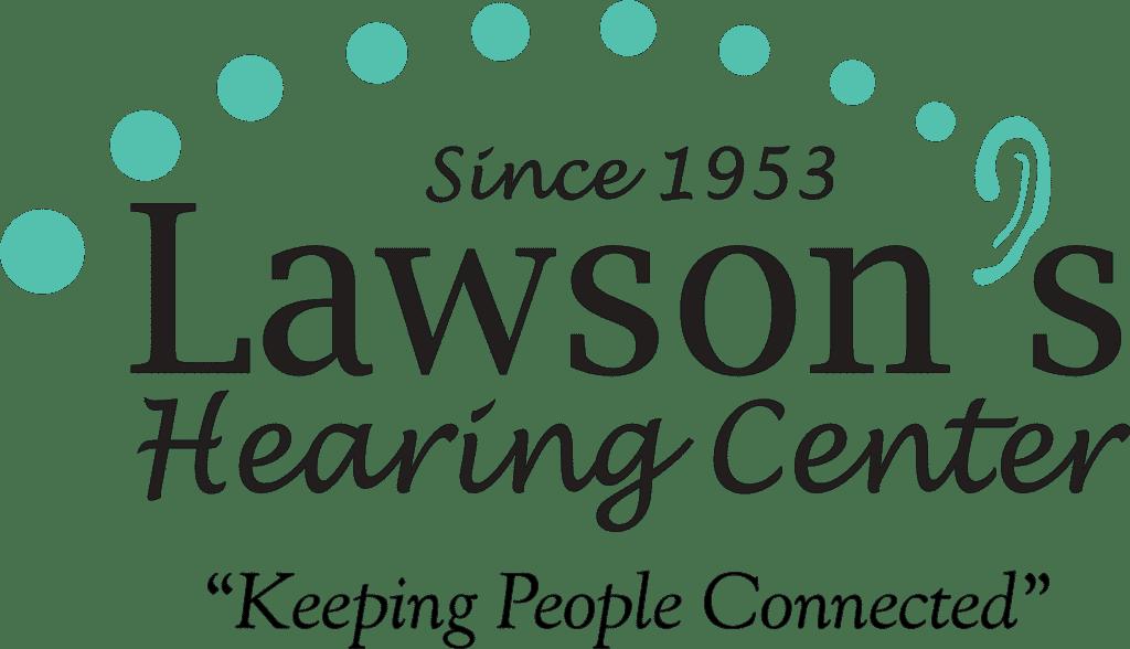 Lawson's Hearing Center logo in Endicott, NY